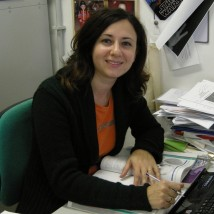 Arianna Scuteri
