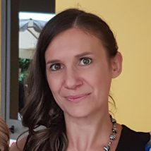 Cristina Meregalli