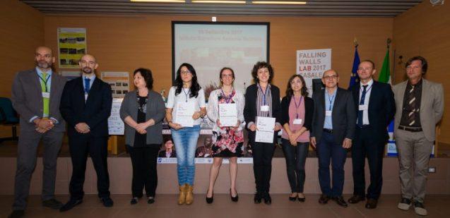 ENU PhD student in Neuroscience awarded