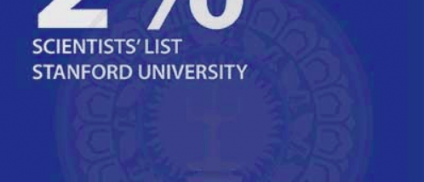 ENU Head prof Cavaletti among the top 2% scientists in the world